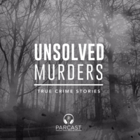 Logo of the podcast Unsolved Murders: True Crime Stories