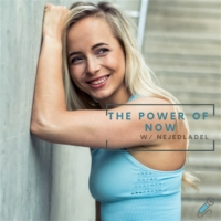 Logo of the podcast The power of now w/ nejedladel