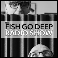 Logo of the podcast Fish Go Deep Podcast