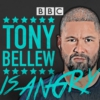 Logo du podcast Tony Bellew Is Angry