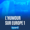 Logo du podcast L'humour sur Europe 1