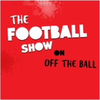 Logo of the podcast The Football Show on Off The Ball