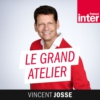 Logo du podcast Le Grand Atelier