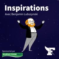 Logo du podcast Inspirations