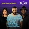 Logo of the podcast Mouv' Rap Club