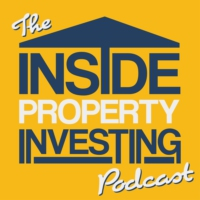 Logo of the podcast 281: The first 3 months running our first serviced apartments