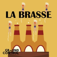 Logo of the podcast La Brasse