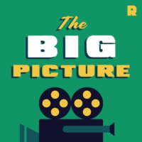 Logo of the podcast The Big Picture