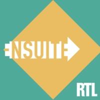 Logo du podcast Ensuite