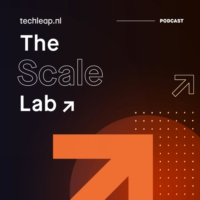 Logo du podcast The Scale Lab