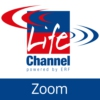 Logo du podcast Life Channel - Zoom