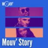 Logo of the podcast Mouv' Story
