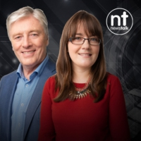 Logo du podcast Technology on Pat Kenny