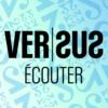 Logo du podcast Versus-écouter - RTS