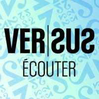 Logo of the podcast Versus-écouter - RTS