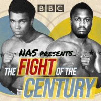 Logo of the podcast The Fight Of The Century - Ali v Frazier
