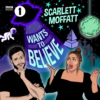 Logo du podcast Scarlett Moffatt Wants to Believe