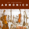 Logo of the podcast El Encanto armonico de la Musica