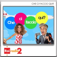 Logo of the podcast CHE CI FACCIO QUI? del 08/11/2014 - PARTE 1