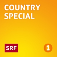 Logo du podcast Country Special