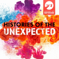 Logo of the podcast Histories of the UNEXPECTED