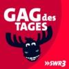 Logo du podcast Gag des Tages