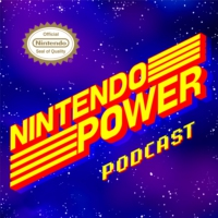 Logo of the podcast Nintendo Power Podcast