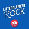 Logo du podcast Littéralement Rock