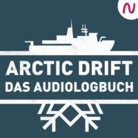 Logo du podcast Arctic Drift - Das Audiologbuch