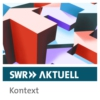 Logo of the podcast SWR Aktuell Kontext