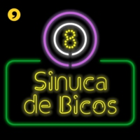 Logo of the podcast Sinuca de Bicos