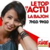 Logo of the podcast La drôle de chronique - La Bajon