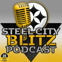 Logo du podcast Steel City Blitz World Cup Preview Podcast