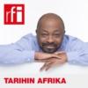 Logo of the podcast Tarihin Afrika