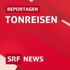 Logo of the podcast Tonreisen