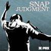 Logo du podcast Snap Judgment