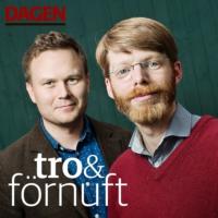 Logo du podcast Tro & Förnuft