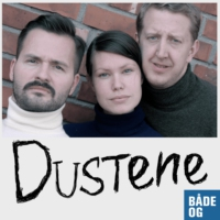 Logo of the podcast Dustene