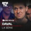 Logo of the podcast Daval, la série