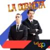Logo of the podcast La Corneta