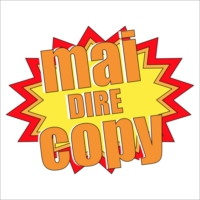 Logo of the podcast Mai dire Copy