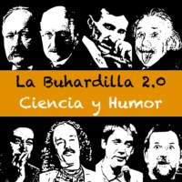 Logo du podcast La Buhardilla 2.0 Pograma 199: 2018 Review