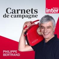 Logo du podcast Carnets de campagne