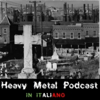 Logo du podcast HMP #26 recensione Venom - Black Metal (1982) voto 9,5/10 [neat records]