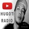 Logo of the podcast Hugot Radio Philippines