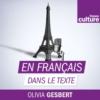 Logo of the podcast En français dans le texte