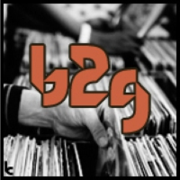 Logo du podcast B2G PodRadio #20 - Hot Diggs 2K9