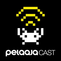 Logo du podcast Pelaajacast 276: Returnal-cast – vieraana Housemarquen Mikael Haveri