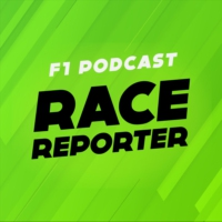 Logo du podcast F1 RaceReporter - Formule 1 Podcast