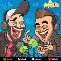Logo of the podcast Anecdotario 46 - Caché a mis abuelos en un trío FT. Yordi Rosado